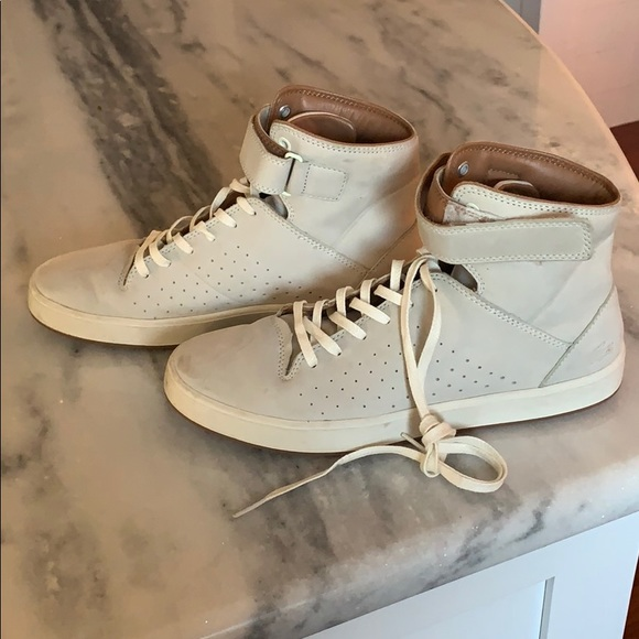 Lacoste Shoes | Lacoste High Tops